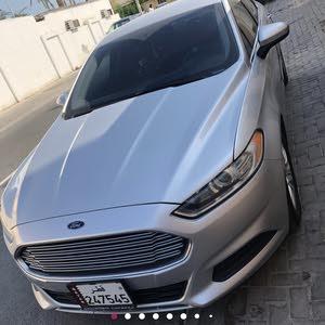 Ford Fusion فورد ڤيوچن