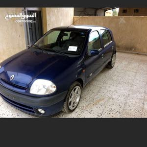 Used condition Renault Clio 2004 with 1 - 9,999 km mileage