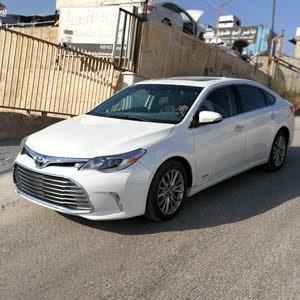 Toyota avalon 2017 (limited)