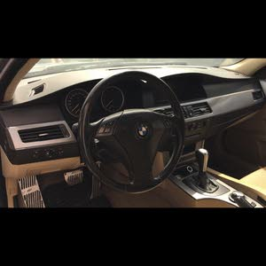 +200,000 km mileage BMW M5 for sale