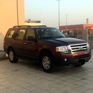 Maroon Ford Expedition 2013 for sale
