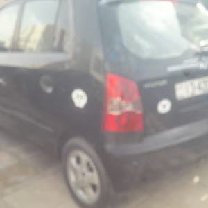 2008 Used Atos with Manual transmission is available for sale