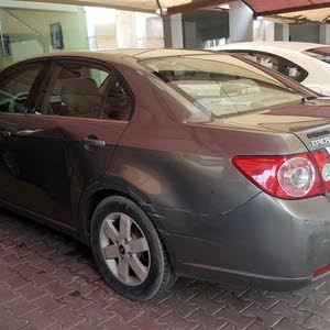 Best price! Chevrolet Epica 2008 for sale