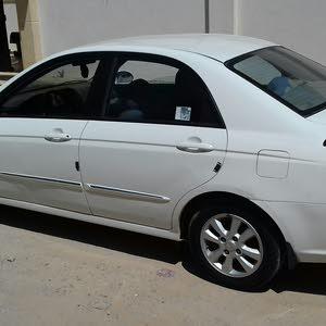 سيراتو الدار 2008