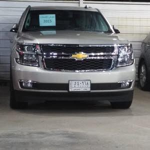Chevrolet Tahoe 2015 for sale in Baghdad