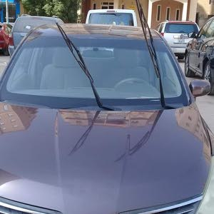 Nissan Tida 2008 in good condition