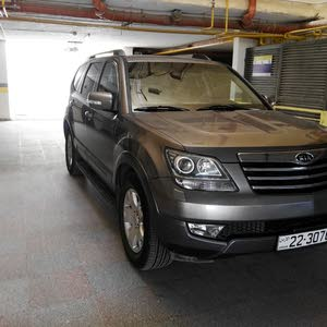 2009 Kia Mohave for sale in Amman