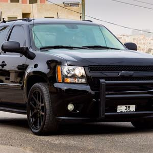 Chevrolet Avalanche made in 2008 for sale