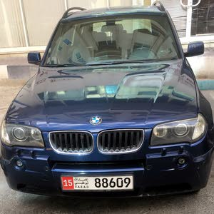 BMW X3 for sale 2004