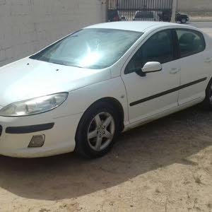+200,000 km Peugeot 407 2007 for sale