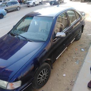 سيارة نسيان صني 97