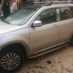Used condition Mitsubishi Outlander 2006 with 90,000 - 99,999 km mileage