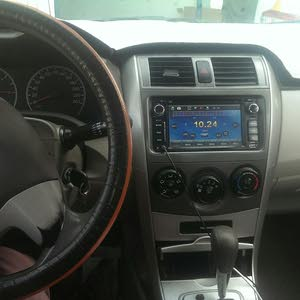 Toyota corolla full automatic 2009 for sale