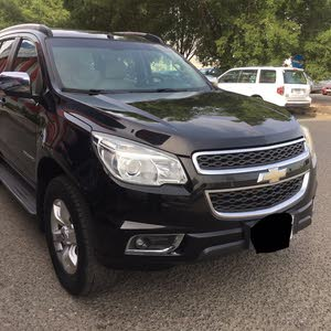 Used 2013 Chevrolet TrailBlazer for sale at best price