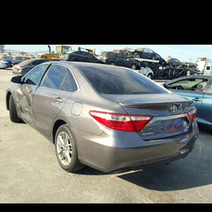 Toyota Camry made in 2015 for sale