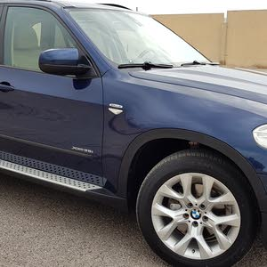 for sale bmw X5 Model 2011 In excellent condition