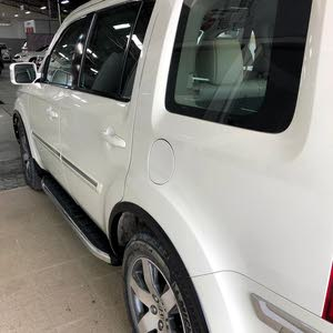 Used condition Honda Pilot 2015 with 30,000 - 39,999 km mileage