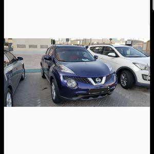 Nissan juke mid range looks like new 2015