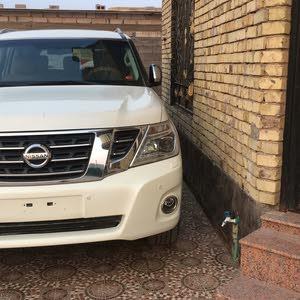 Nissan Patrol 2014 in Basra - Used
