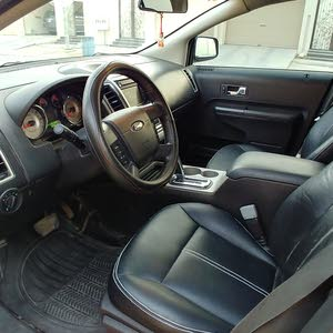 Grey Ford Edge 2007 for sale