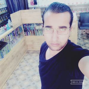 Abdalhamed Aljabou