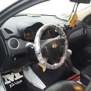 i10 2010 - Used Automatic transmission