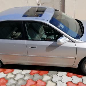 أفالون2004 للبيع السياره ب 1100 ريال