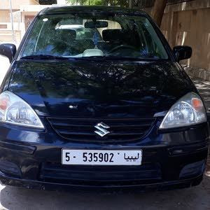 Suzuki Liana 2006 For sale - Black color