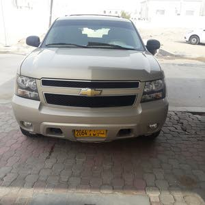 Chevrolet Tahoe 2011 For Sale