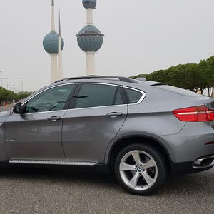 Automatic BMW 2010 for sale - Used - Hawally city