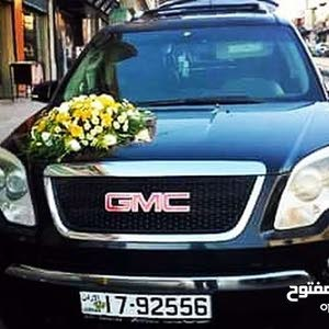 Available for sale! 0 km mileage GMC Acadia 2009