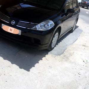 Used 2008 Tiida for sale