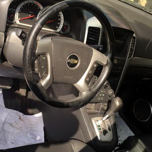 Used Chevrolet Captiva 2007