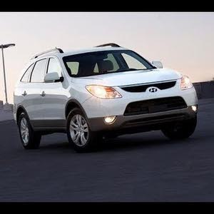 Hyundai Veracruz 2012 For Sale