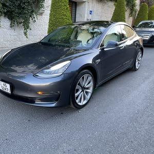 2019 Tesla Model 3 LR