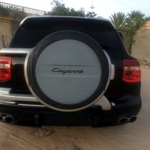 For sale Used Cayenne - Automatic