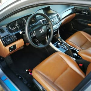 Automatic Honda 2016 for sale - Used - Baghdad city