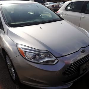 Used Ford Focus in Amman