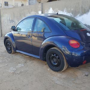 2005 Used Beetle with Manual transmission is available for sale