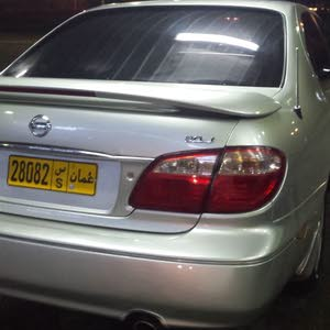 Nissan Maxima car for sale 2008 in Sohar city