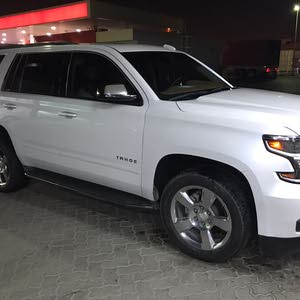Used 2016 Chevrolet Tahoe for sale at best price