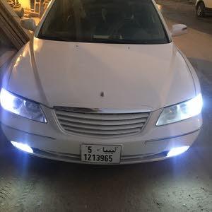 Hyundai Azera 2009 - Automatic
