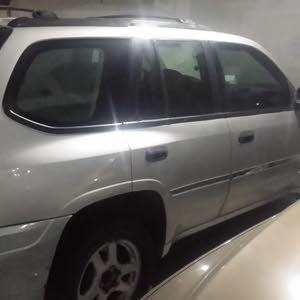 انفوي 2009 للبيع او البدل بسيارة جمس كبيرة