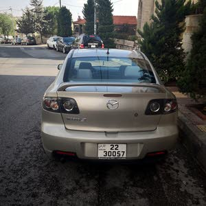 a New  Mazda is available for sale