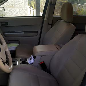 Ford Escape 2012 For sale - Beige color