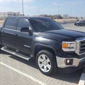 2015 GMC in Dubai