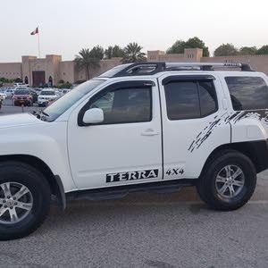Nissan Xterra 2008 For sale - White color