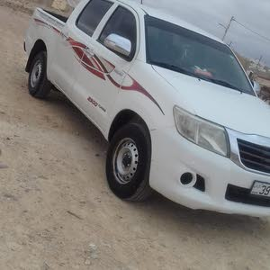 60,000 - 69,999 km Toyota Hiace 2015 for sale
