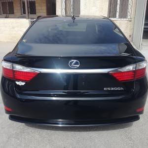 Lexus ES 2015 - Used
