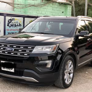 2016 Ford in Karbala